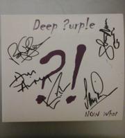 Подарочный альбом Deep Purple