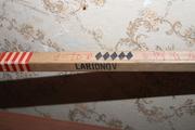 Клюшка именная И. Ларионова