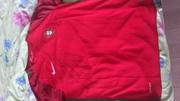 Футболка с автографом Криштиану Роналду (сборная Португалии )