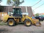 Фронтальный погрузчик CAT 914,  2012 г,  2 м3